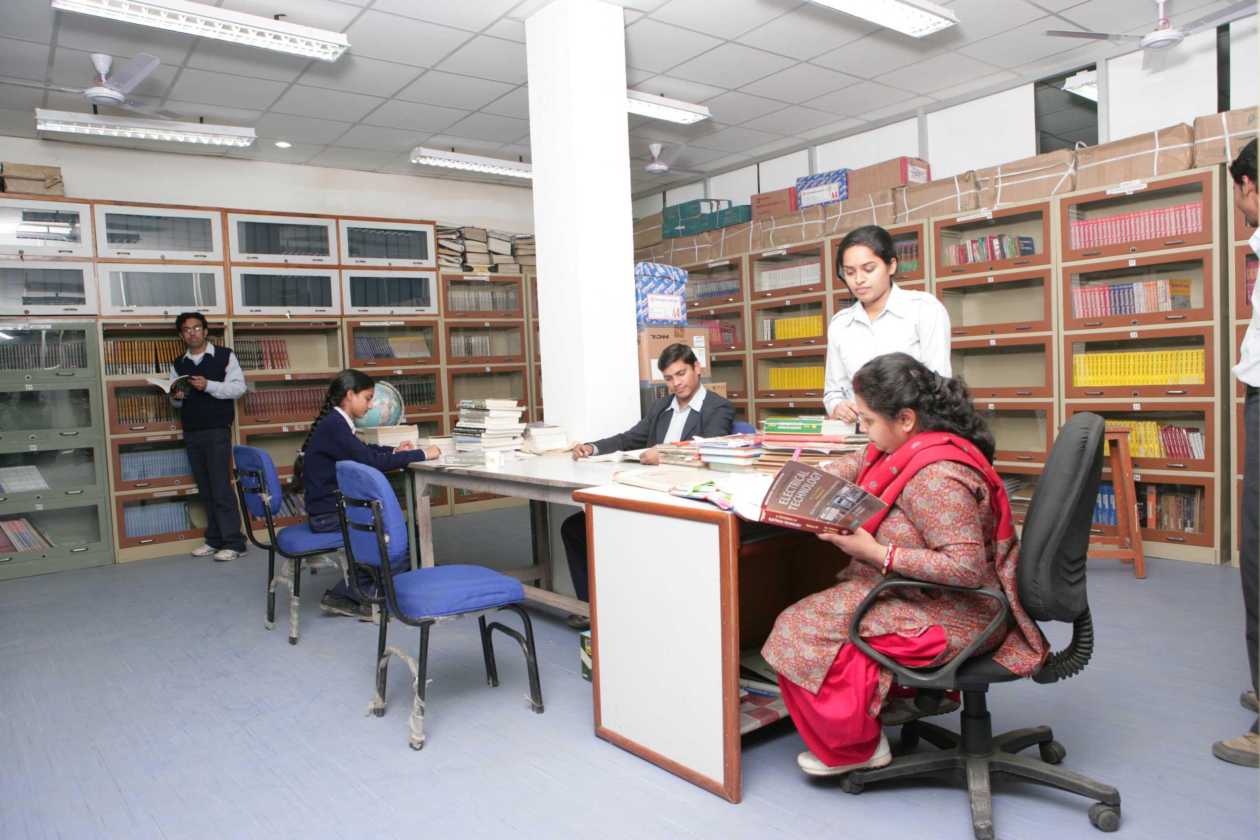 IIAE Technical library
