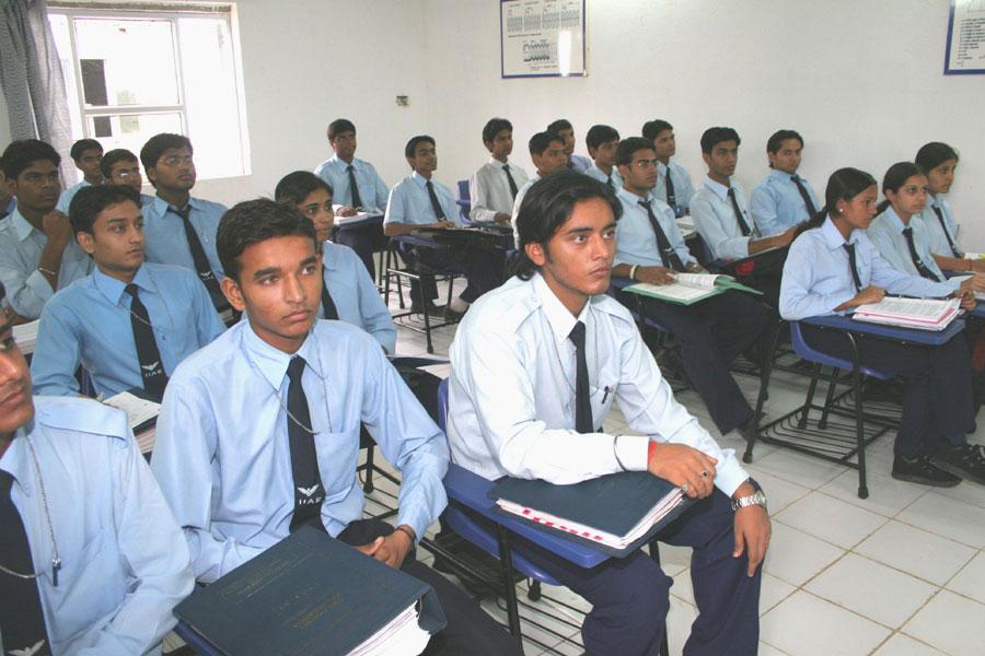 IIAE Smart Classroom