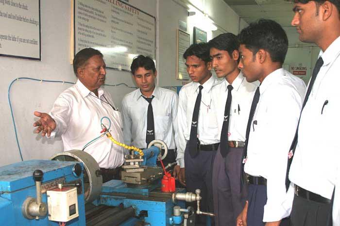 IIAE Technical/Educational Workshops