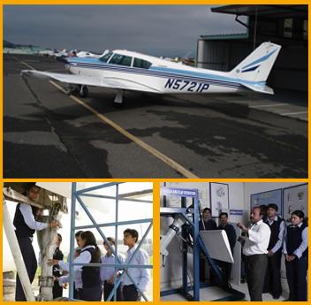 Institute Of Aircraft Maintenance Engineering